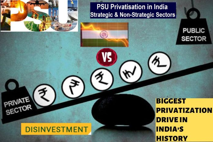 This Globally Diversified Natural Resources Company Eyeing Indian Government backed Worlds Biggest Privatization Drive
