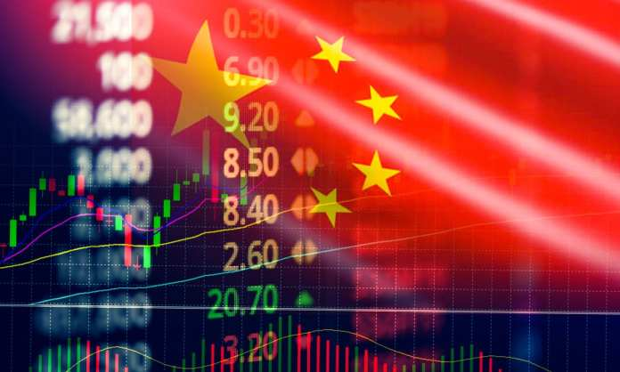 china economy recovery