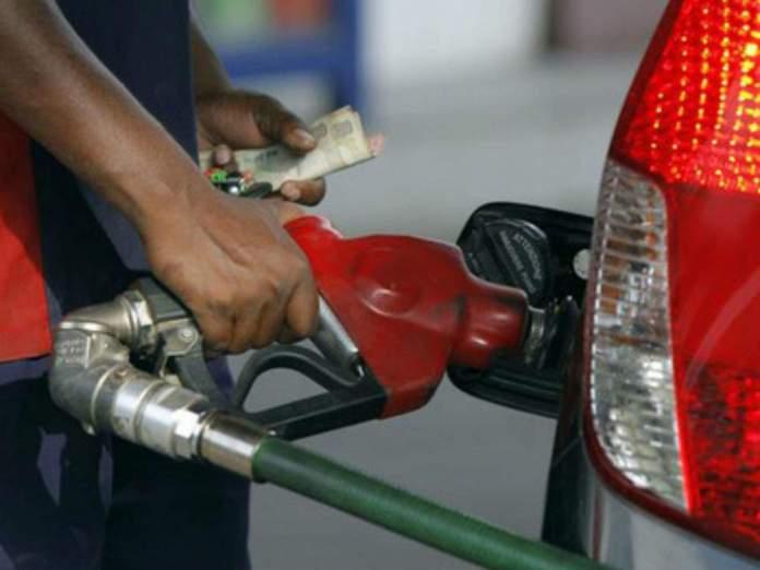 petrol 1 ed