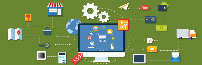 e commerce web development letsnurture