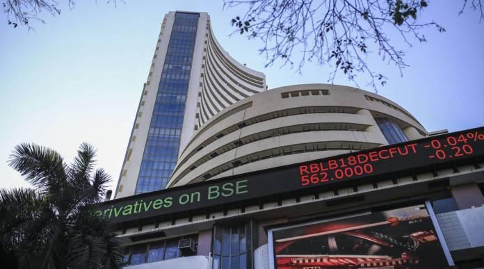 sensex bse bombay stock exchange bloomberg 1200