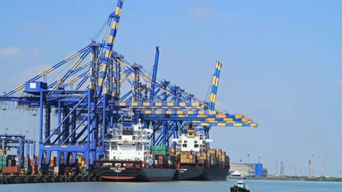 Yangon port Adani 1200x675 1