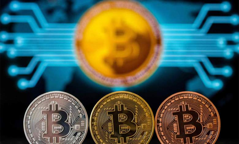 bitcoin surges as much as 18 in bounce back from 5 month low