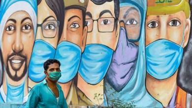 mural pti covid