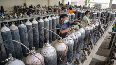 oxygen cylinders 1620282005