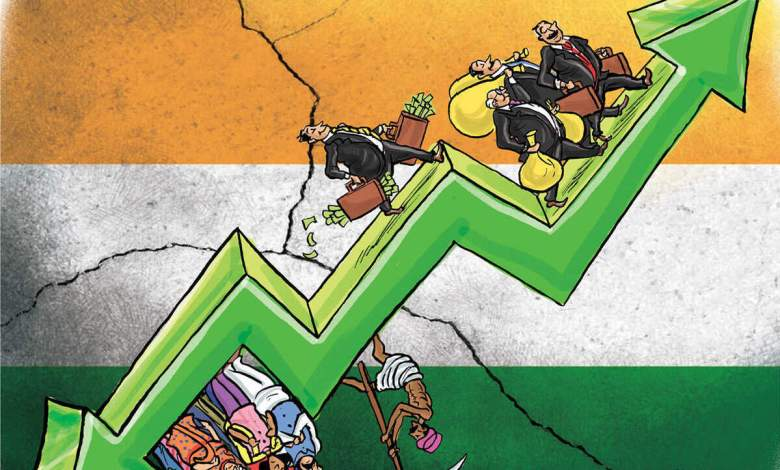 world bank's projection on indian economy