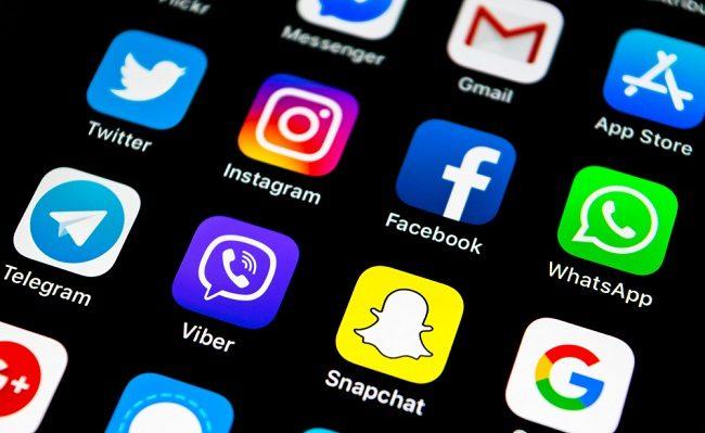 social media apps 2 shutterstock 650 e1576686057538