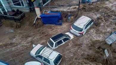 dharamshala flash flood pti photo