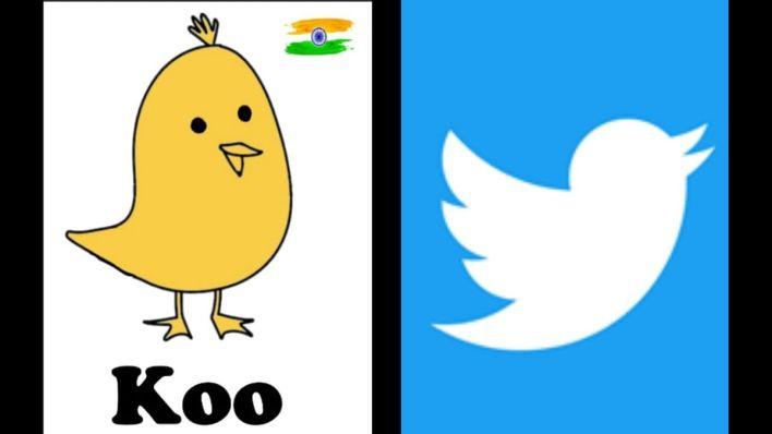 koo; similar to twitter