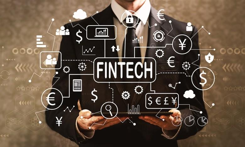 5 myths about fintech