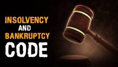 banckruptcy