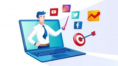 benefits of organic social media marketing