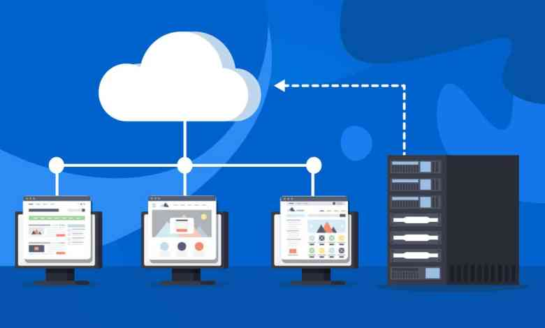 know in detail what is shared web hosting and its features