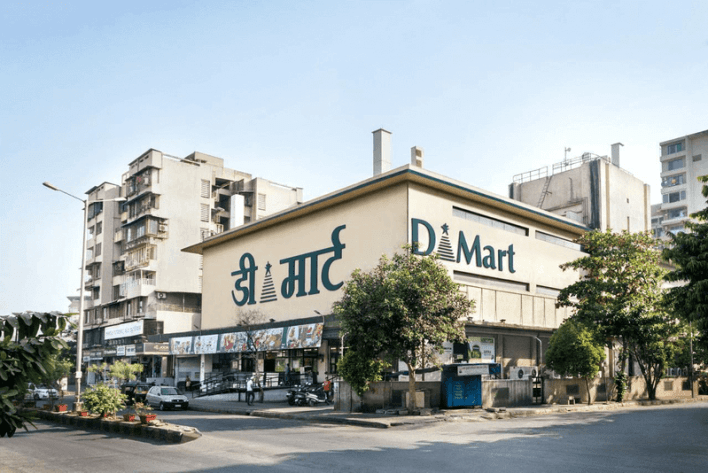 grocery retailers in india