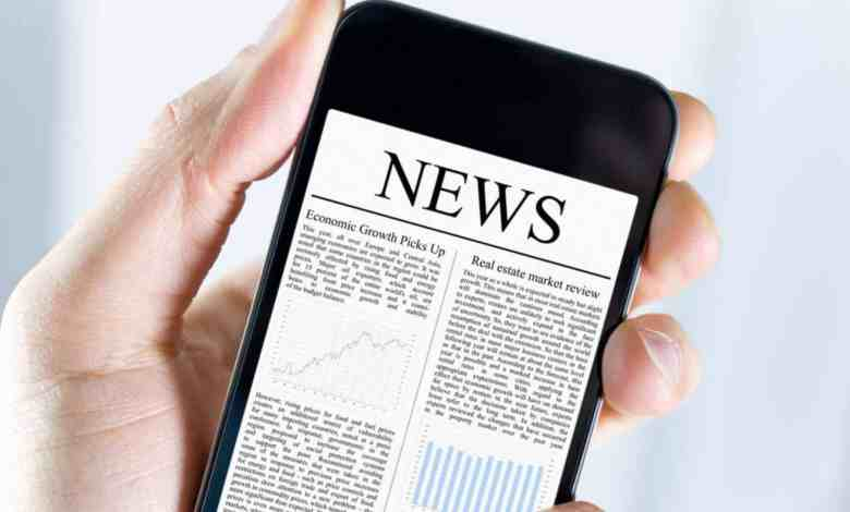 best indian news apps