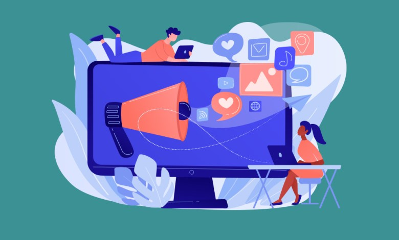 the 10 best social media and content apps for 2020