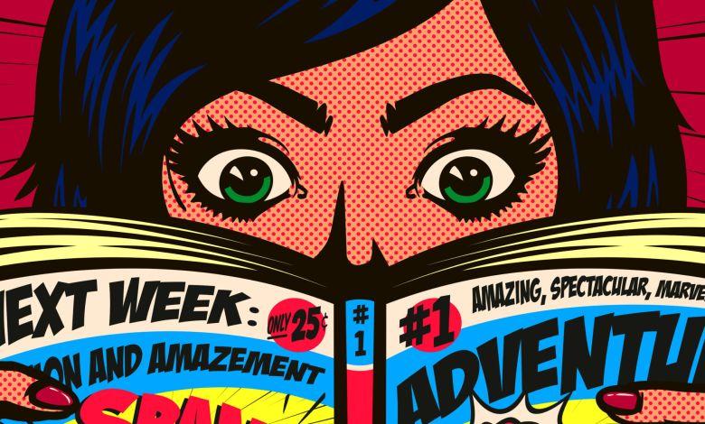 comics news