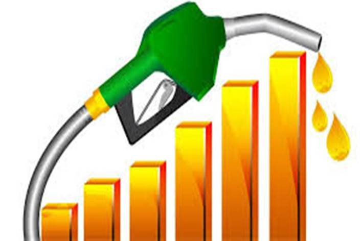 fuel prices.