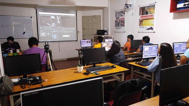 Video Editing Training | Film Courses Philippines