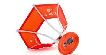 Birdie-cámara