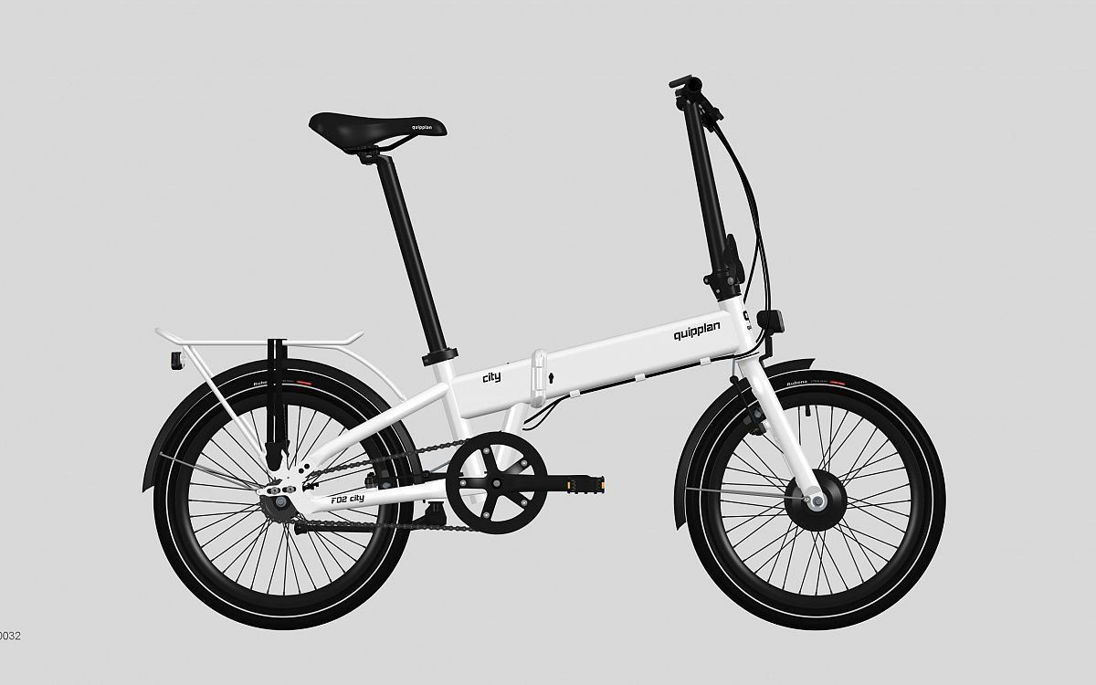 Mejores bicicletas eléctricas plegables