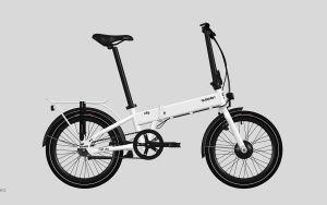 mejores bicicletas plegables eléctricas