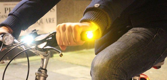 Intermitentes para bicicletas: mejores y comparativa