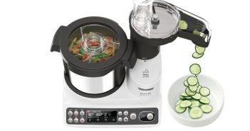 Comparativa de robots de cocina Kenwood
