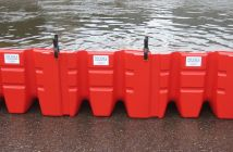 barrera anti inundaciones NOAQ