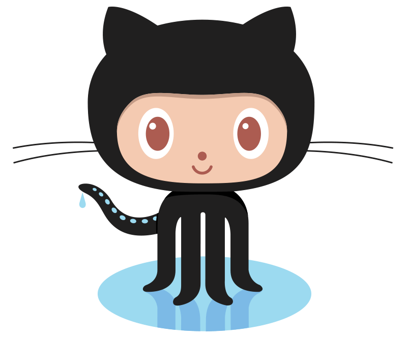 competitive advantage: commit your code to Github