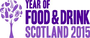 Year of Food and Drink Scotland 2015
