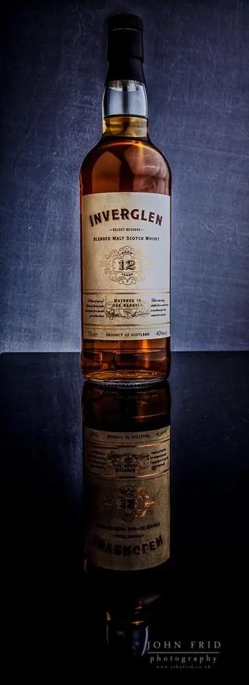 Inverglen Whisky