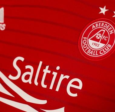 Aberdeen FC Kit