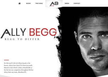 Ally Begg