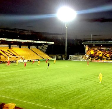 Livingston v Aberdeen