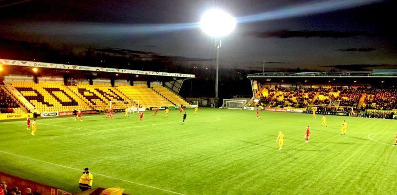 Livingston v Aberdeen