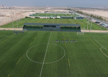 Jebel Ali Centre of Excellence
