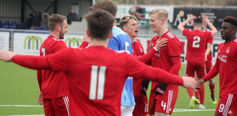 Aberdeen FC Reserves