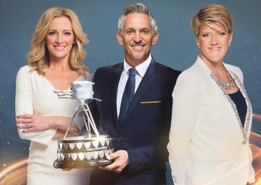 BBC Sports Personality of the Year 2019