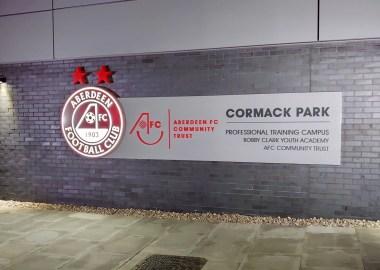 Cormack Park