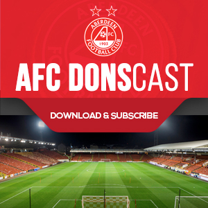 AFC DONScast Ad