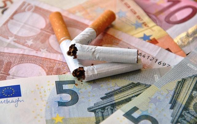 La mejor inversión… dejar de fumar