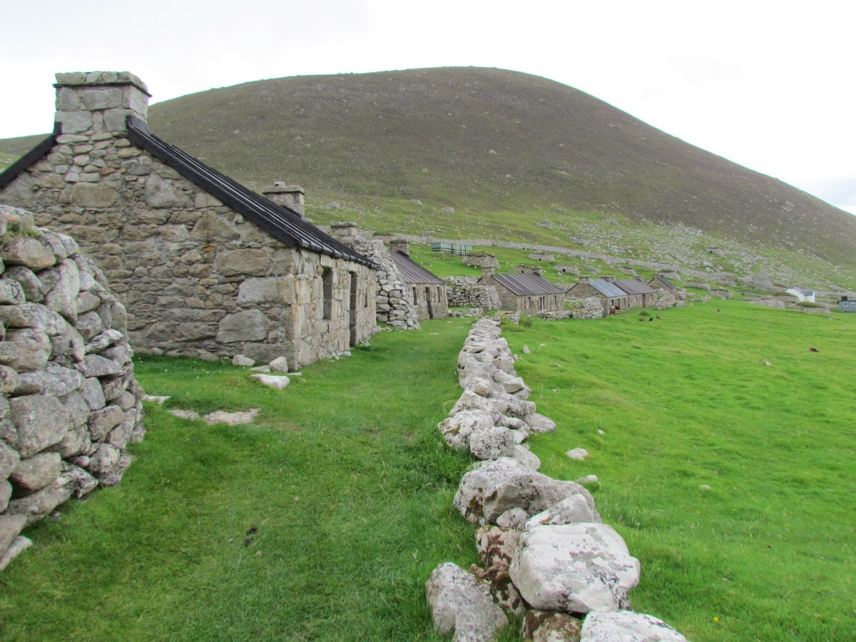 Friday Flickr – Outer Hebrides: St Kilda