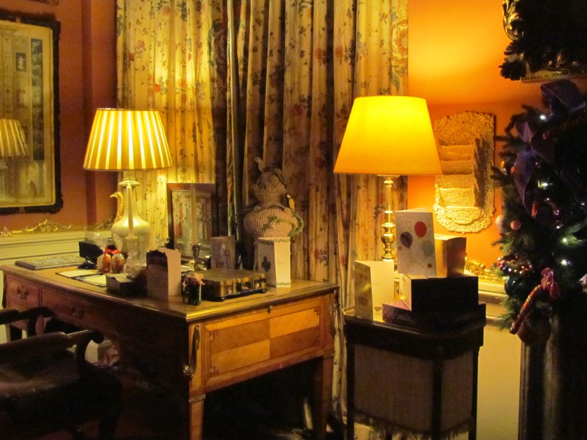 Bedroom, Chatsworth