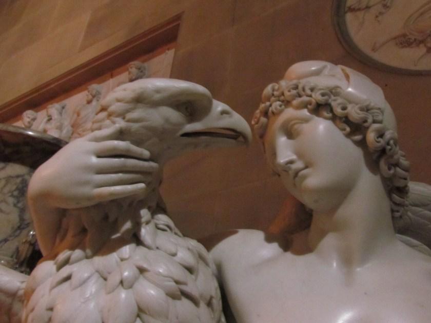 Sculpture, Chatsworth
