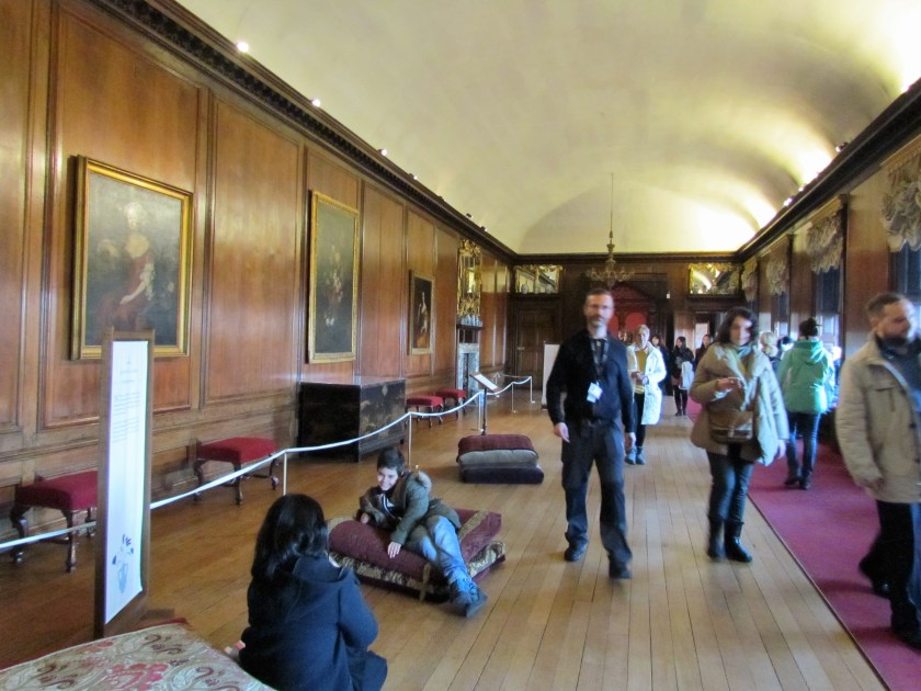 Queen's Gallery, Kensington Palace
