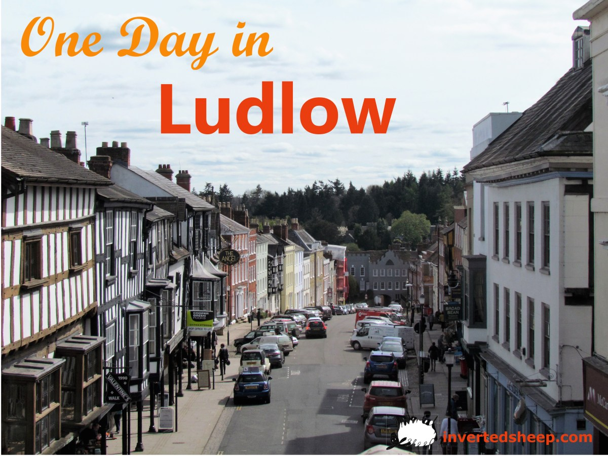 Ludlow in a Day
