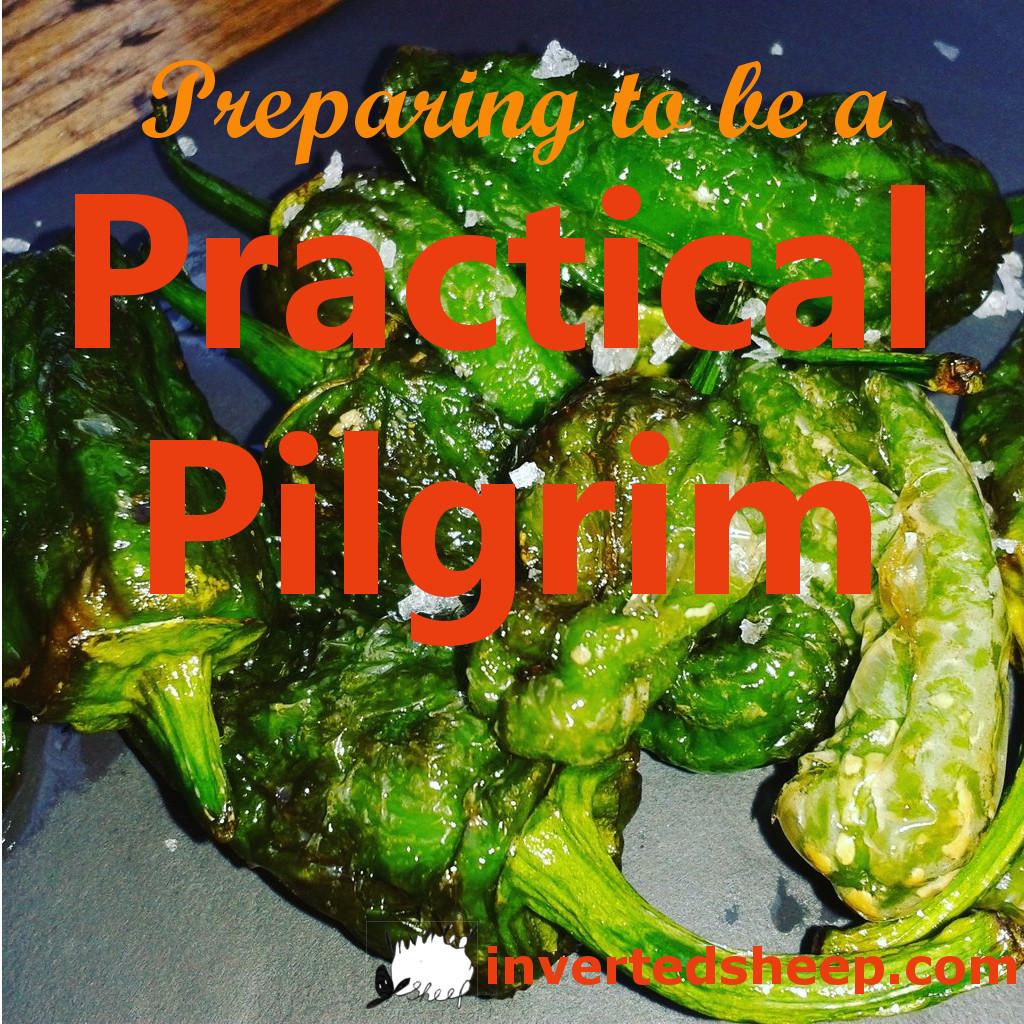 Preparing to be a Practical Pilgrim