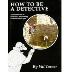 What I Read in August - How to be a detective