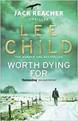 What I Read in July - worth dying for